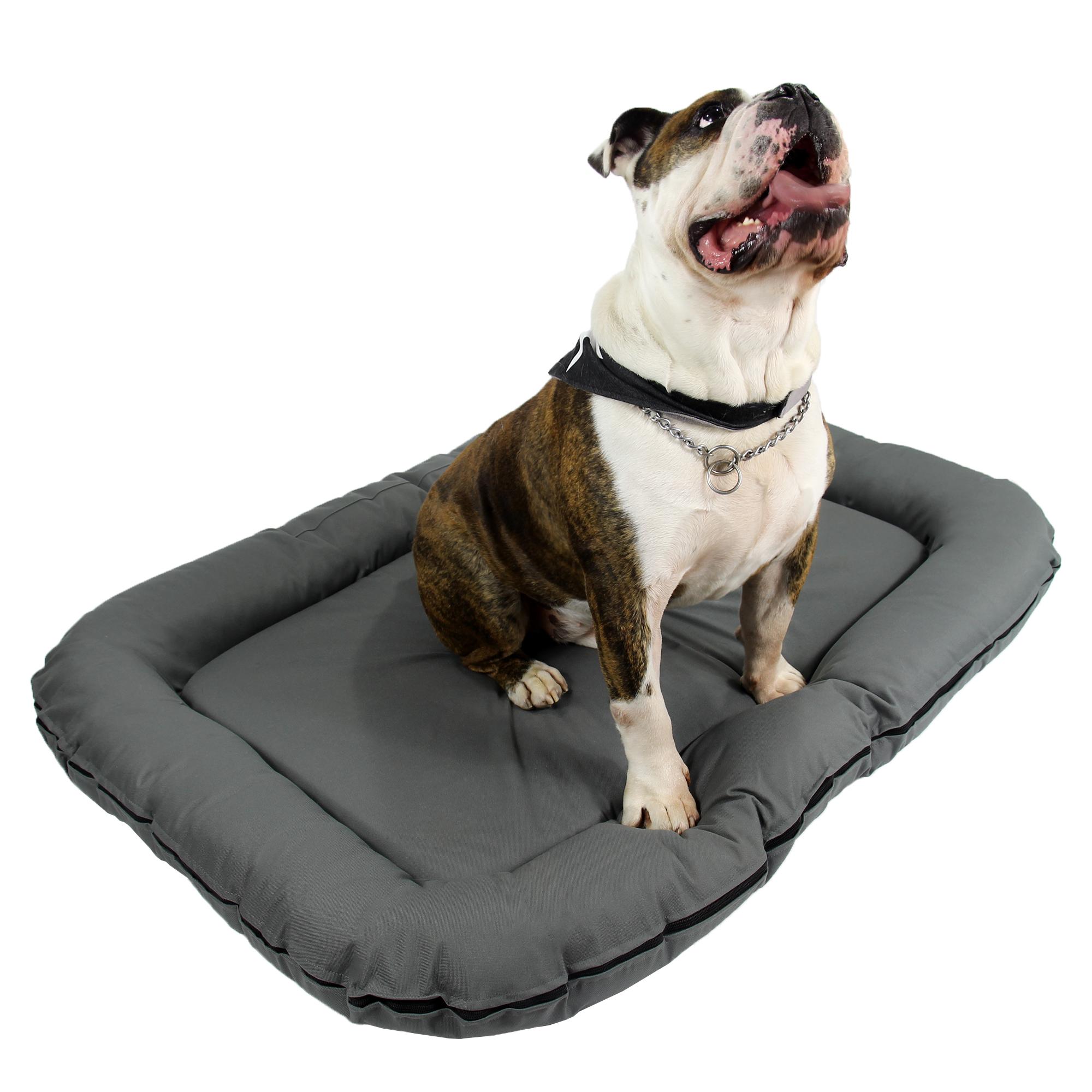 wasserfestes hundebett hundekorb orthop dische tierbett. Black Bedroom Furniture Sets. Home Design Ideas