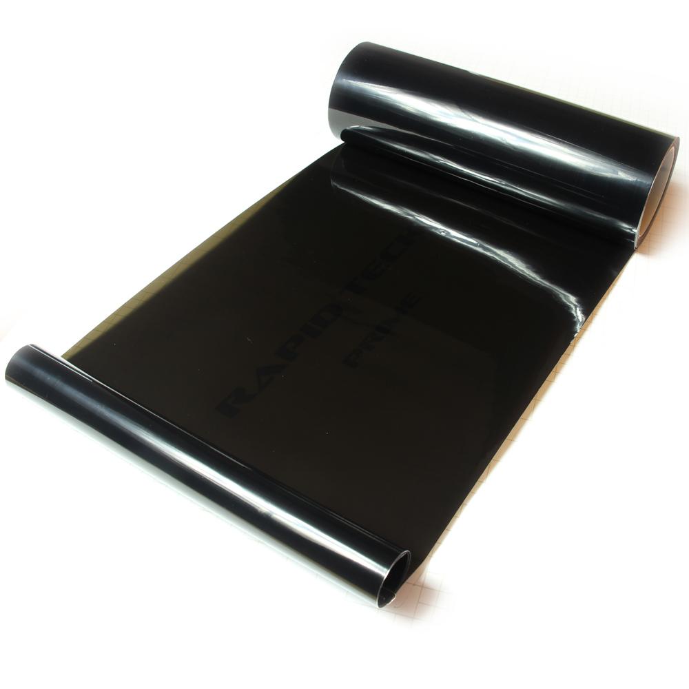 19 83 m scheinwerfer folie t nungsfolie 3 lagig nebel. Black Bedroom Furniture Sets. Home Design Ideas
