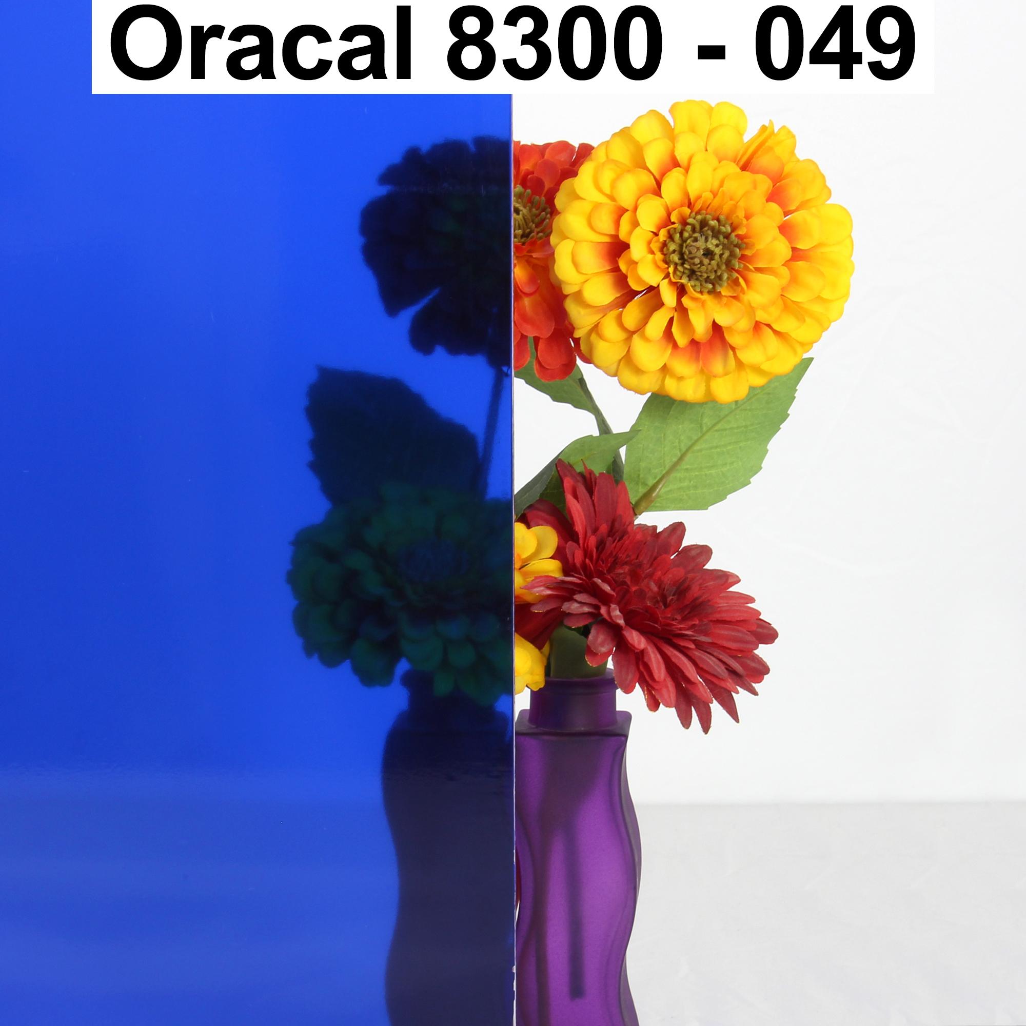 10 unidades, DIN A4, 1 hoja L/áminas adhesivas para ventanas y puertas de cristal color transparente Oracal 8300