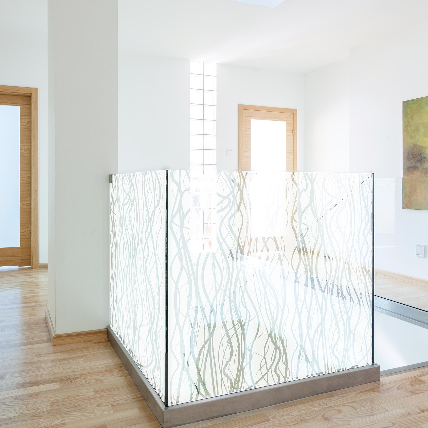 5 9€ m² Milchglasfolie Sichtschutzfolie Fensterfolie Frosted