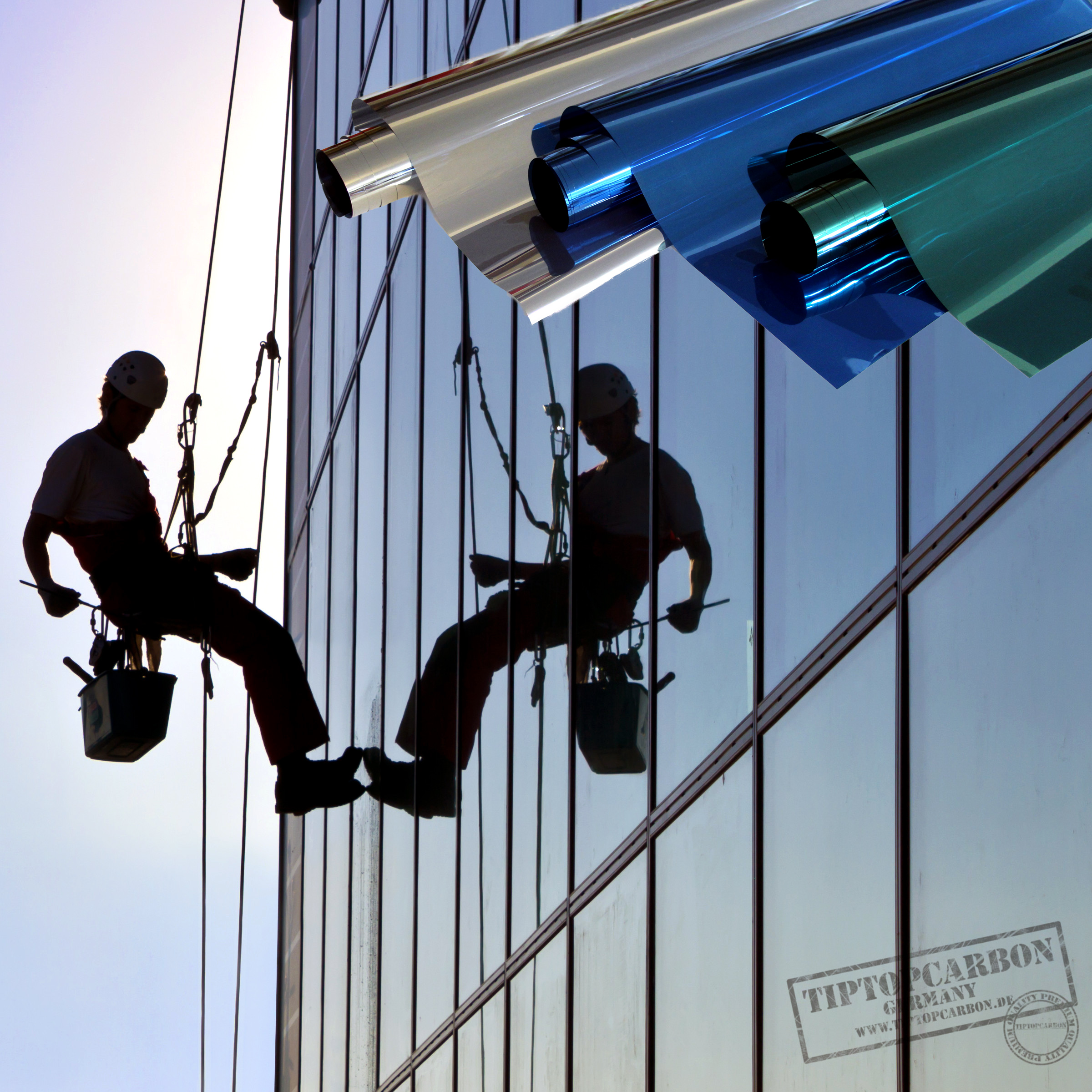 6 57€ m² Milchglas Folie Fenster Sichtschutz selbstklebend Dekor