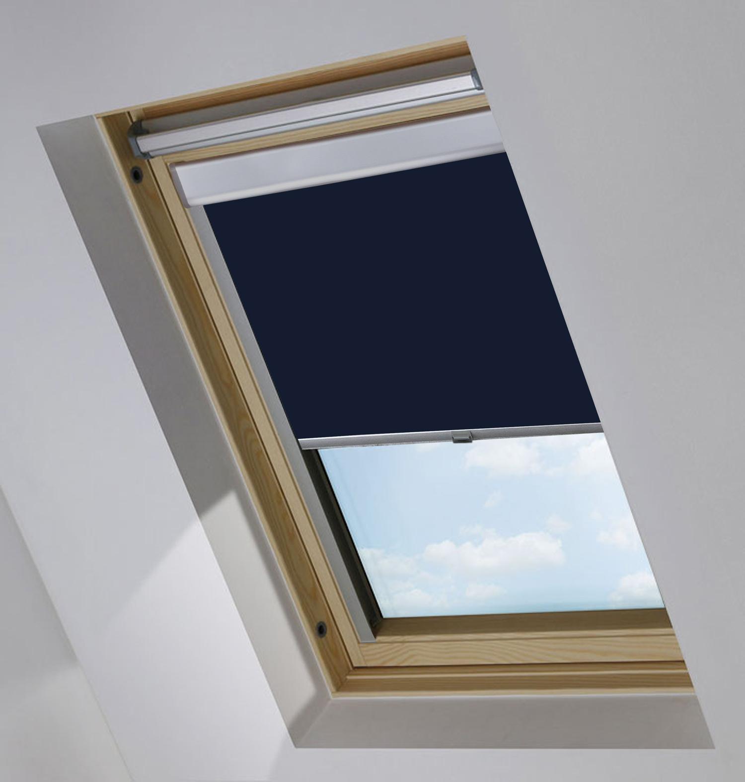 Persiana adatto a velux finestra sul tetto termica for Finestre velux ghl