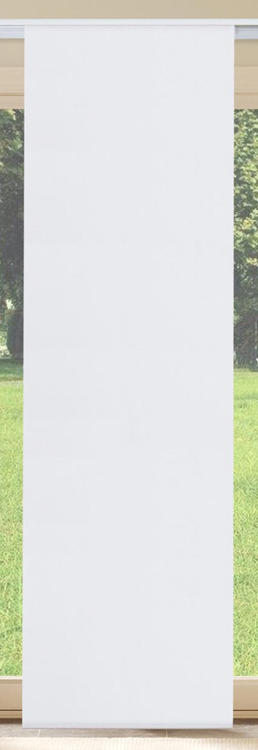 panneau de draperie rideau transparent sans opaque japonais ebay. Black Bedroom Furniture Sets. Home Design Ideas