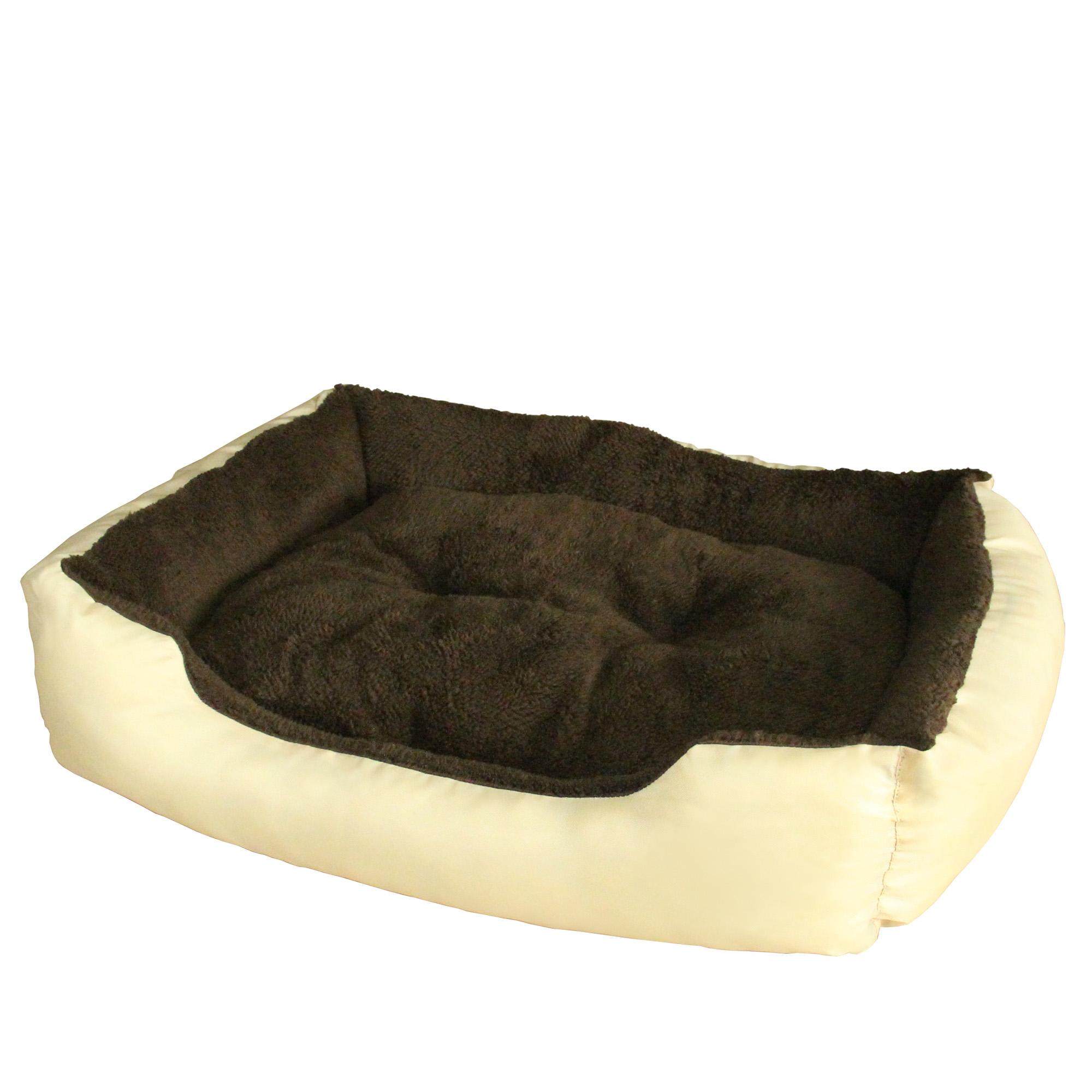 hundebett hundekorb tierbett hundesofa hundekissen hundedecke katze hund kissen ebay. Black Bedroom Furniture Sets. Home Design Ideas