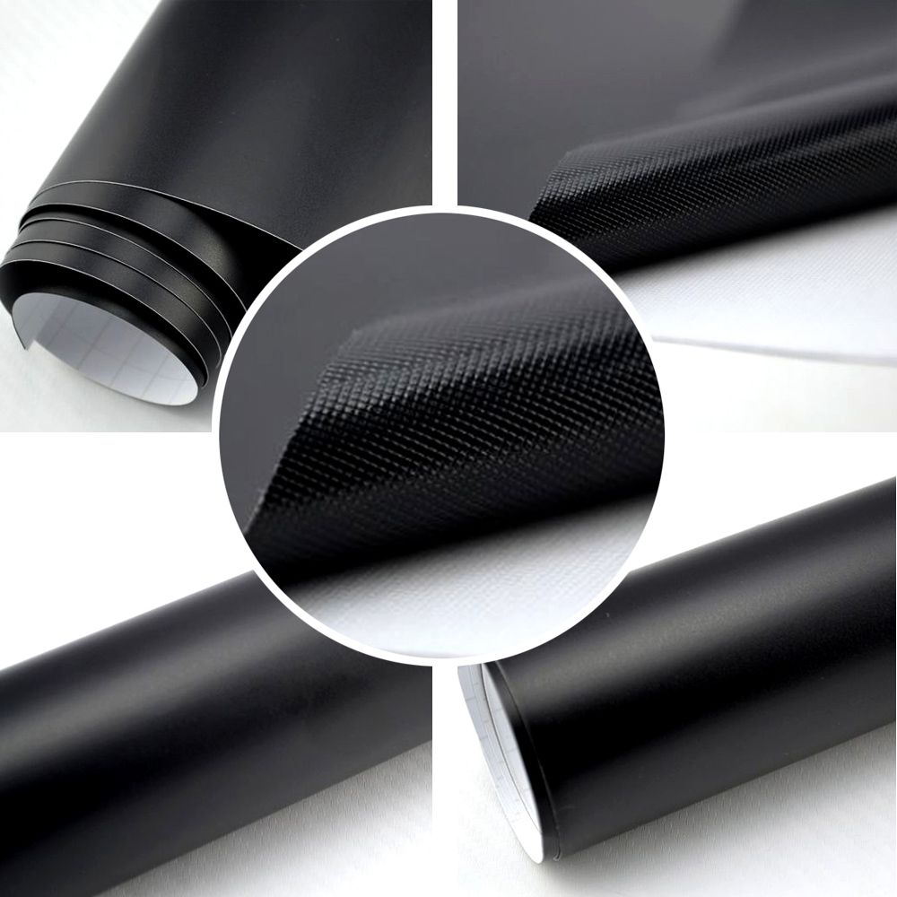 9,86€//m² 3D Carbon Folie dunkel blau blasenfrei 50 x 152cm Klebefolie Carbon O